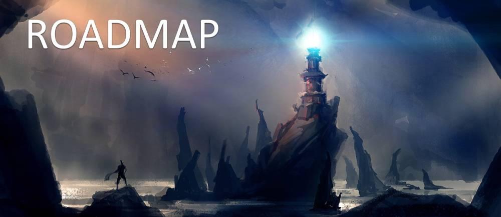Roadmap March-April 2020