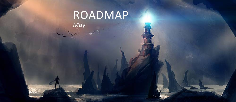 Roadmap May 2020